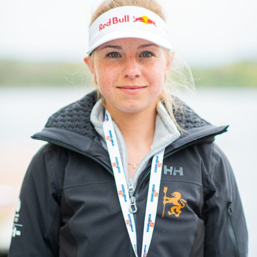 Eline Berger